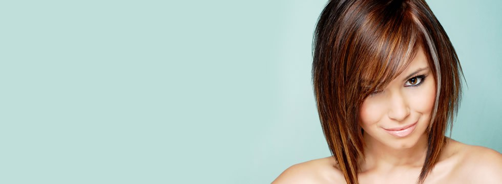 Get the right advice about hair straightening, keratin treatments or permanent straightening by us