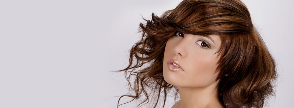 Our creative team can bring you the very latest hairstyles and trends that work for you!